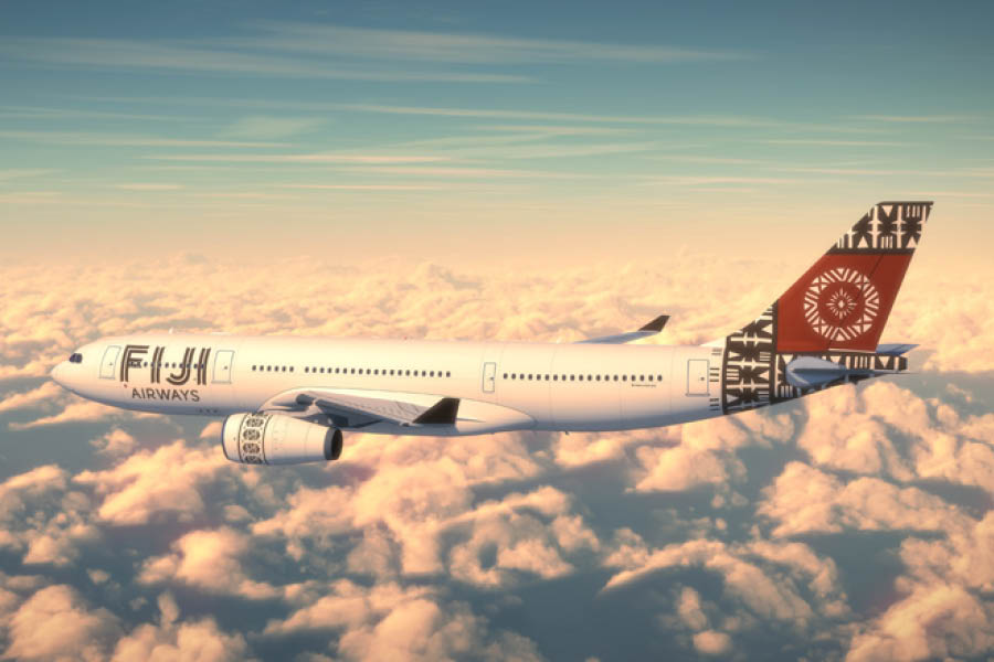 Fiji Airways – VIP Concierge: Get the full VIP travel service